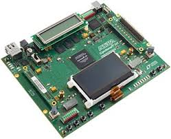 Altera <b>DSP Development Kit</b>, Cyclone III Edition Circuit Collection ...