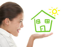 Give me a call today to discuss your Real Estate needs: Derek Ostrovski - Happy-House-O-7140006bigstock-looking-right