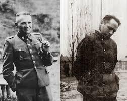 「カール・アドルフ・アイヒマン処刑」の画像検索結果