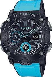 <b>Мужские часы Casio</b> G-Shock <b>GA</b>-<b>2000</b>-<b>1A2ER</b>