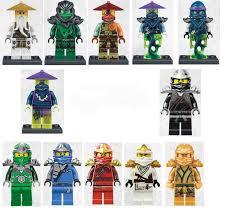 31089 <b>31035 LELE</b> 12pcs Characters Building Blocks <b>Sets</b> gift Kids ...