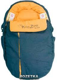 ROZETKA | Спальный <b>мешок</b> Jane <b>Kayak</b> желтый с синим ...