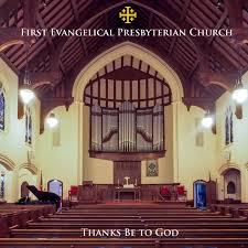 First Evangelical Presbyterian Church Roanoke