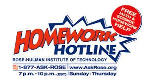 Rose hulman homework help   Thesis help melbourne English Essay Homework Help