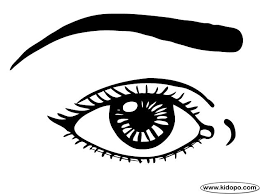 Small Picture Eye Coloring Page Alric Coloring Pages