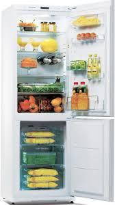<b>Двухкамерный холодильник Snaige RF</b> 34 NG-Z, цвет белый