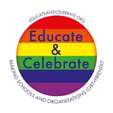 ks re prejudice and discrimination educate celebrate educate and celebrate logo