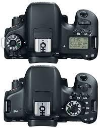 Canon 750D và 760D gặp lỗi trên cảm biến!!? - 71561