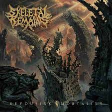 <b>Skeletal Remains</b> - <b>Devouring</b> Mortality - Encyclopaedia Metallum ...