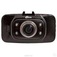 Купить Ritmix AVR-832 <b>видеорегистратор</b> в Москве - Я Покупаю