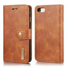 Luxury Phone Original Genuine Leather Cover Magnet Auto Flip ...
