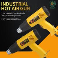 Hot Air Weld Guns NZ