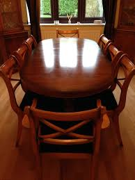 Yew Dining Room Furniture Beautiful Larkswood Dining Room Furniture In Antique Yew Dining
