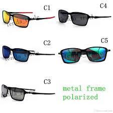 Brand New <b>Metal Sunglasses</b> UV400 <b>Polarized Lens</b> Sports Sun ...