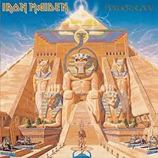 <b>Iron Maiden</b> - <b>Powerslave</b> [Enhanced] - Amazon.com Music