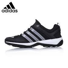 <b>Original New Arrival</b> Adidas DAROGA PLUS Men's Hiking Shoes ...