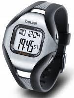 <b>Пульсометр</b> с функцией шагомера <b>Beurer PM18</b>, характеристики ...