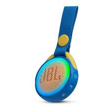 <b>JBL JR POP</b> | Портативная акустическая система для детей