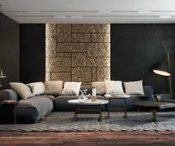 best modern living room designs: living room designs love monochromatic decor