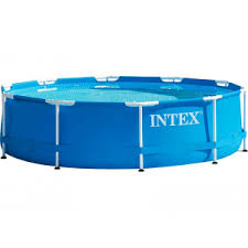 Бассейн каркасный <b>Intex METAL FRAME</b> 28200, <b>305х76</b> см ...