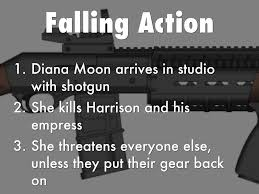 harrison bergeron climax harrison bergeron question review what is dystopia falling action haiku deck