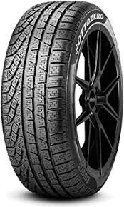 225/55R17 Pirelli Winter Sotto Zero Series II 97H Tire ... - Amazon.com
