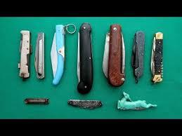 Мега пополнение коллекции ножей СССР и не только - YouTube