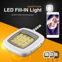 Selfie <b>Flash</b> Light