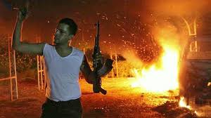 Image result for benghazi attack