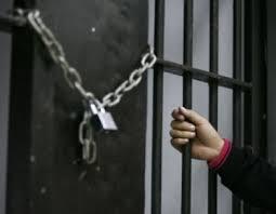 نتیجه تصویری برای زندان