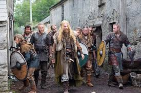 Vikings – Vichingul  (2013– )