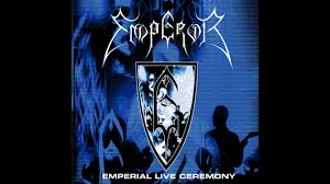 <b>Emperor</b> - <b>Emperial Live</b> Ceremony (Full Concert) - YouTube
