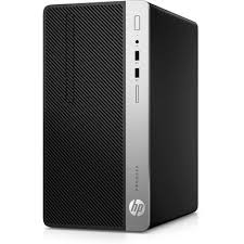 <b>HP ProDesk 400 G5</b> Microtower Business PC Specifications | HP ...