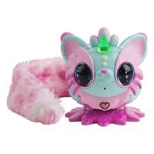 Интерактивная <b>игрушка WOWWEE</b> 3926 <b>Pixie</b> Belles Аврора ...
