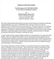 Business Dissertation Examples    xyz