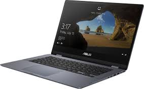 "<b>Ноутбук</b> 14"" <b>ASUS</b> VivoBook Flip 14 <b>TP412FA</b>-<b>EC111T</b> в интернет ..."