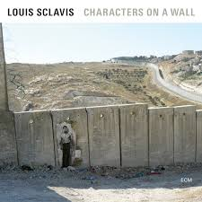 <b>Characters</b> On A Wall by <b>Louis Sclavis</b> on Spotify