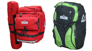 <b>BICYCLE</b> PANNIERS: The Top 25 Best <b>Bike</b> Bags for <b>Bicycle</b> Touring
