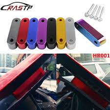 <b>RASTP High Quality</b> Aluminum Hood Risers with 4pcs Fender ...