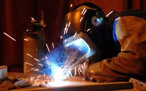 Image result for picture of a welder
