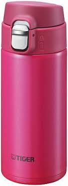 <b>Термокружка Tiger MMJ</b>-<b>A036</b> PA <b>Passion</b> Pink 0,36 л купить в ...