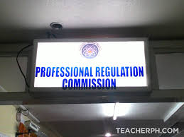 prc list of equivalent degrees for teachers examination let