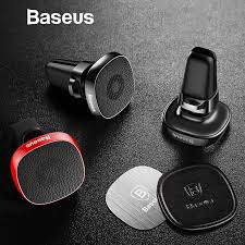 <b>Baseus Magnetic Air</b> Vent Mount Mobile Phone Holder