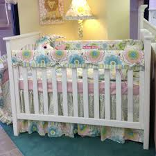 baby nursery flowers patterns on fabric of nursery furniture of cribs and desk lamp also blue blue nursery furniture