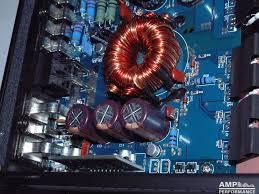 <b>Audio System X</b>-<b>ION</b> 100.2 - AMP Performance
