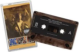 <b>2Pacalypse</b> Now (Cassette) (Audio Cassette): <b>2Pac</b>: Amazon.ca ...