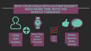 Autism Treatment Programs YouTube