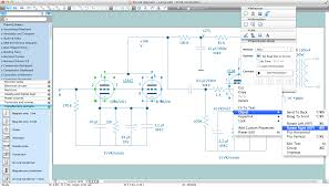 component  wiring diagram software mac  electrical drawing    electrical drawing software how to use house plan wiring diagram mac circuits and  full