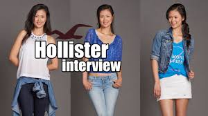 hollister interview impact model what to wear tips advice hollister interview 10008 impact model what to wear tips advice
