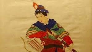 Resultado de imagem para Hua Mulan